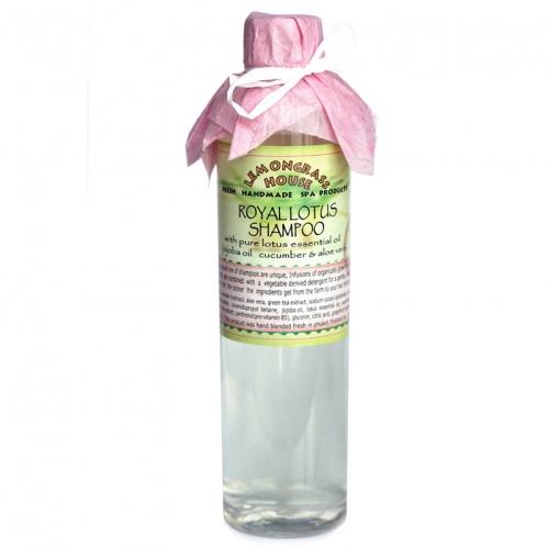 Lemongrass - Lemongrass Hint Lotusu Şampuan 260 ML