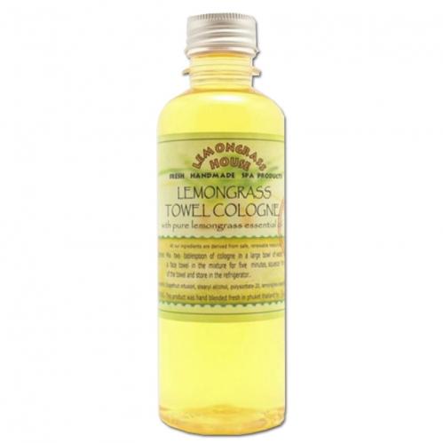 Lemongrass - Lemongrass Limon Otu Havlu Kolonyası 250 ML