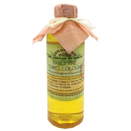 Lemongrass - Lemongrass Mandalina Havlu Kolonyası 250 ML