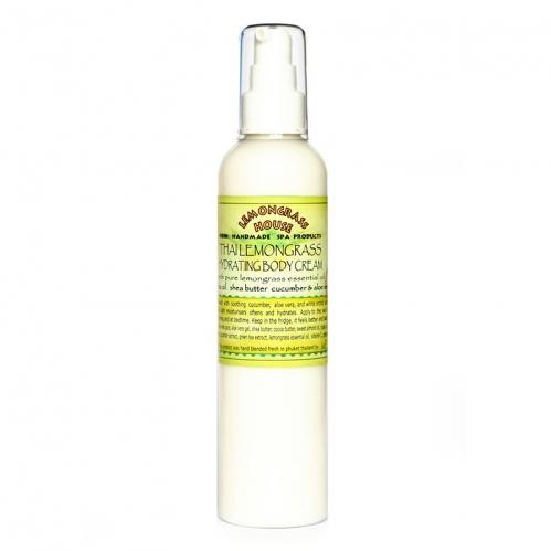 Lemongrass - Lemongrass Nemlendirici Vücut Kremi Lemongrass 260 ml