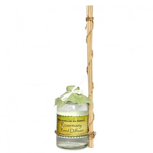 Lemongrass - Lemongrass Oda Kokusu Biberiye 120 ml