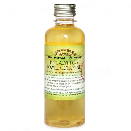 Lemongrass - Lemongrass Okaliptus Havlu Kolonyası 250 ML
