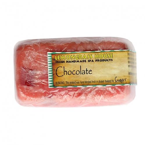 Lemongrass - Lemongrass Sabun Kalıbı Çikolata 200 gr
