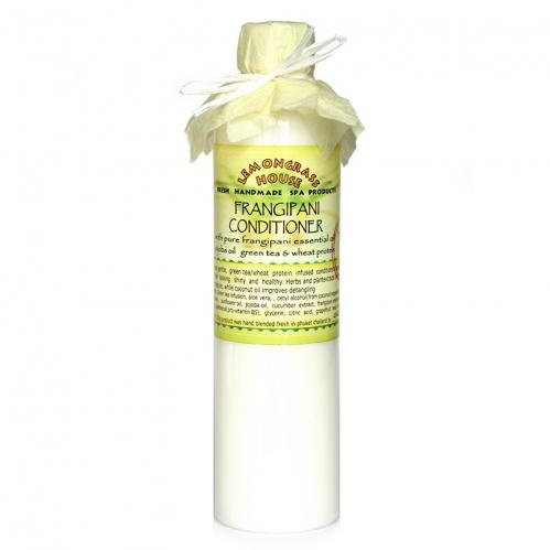 Lemongrass - Lemongrass Saç Bakım Kremi Frangipani 260 ml