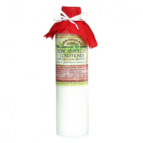 Lemongrass - Lemongrass Saç Bakım Kremi Gül 260 ml
