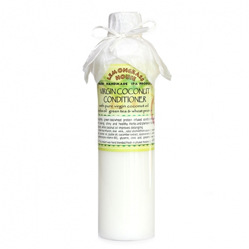 Lemongrass - Lemongrass Saç Bakım Kremi Hindistan Cevizi 260 ml