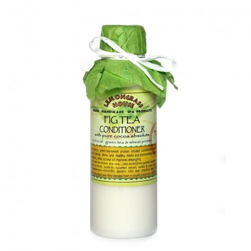 Lemongrass - Lemongrass Saç Bakım Kremi İncir Çayı 120 ml