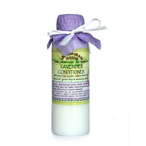 Lemongrass - Lemongrass Saç Bakım Kremi Lavanta 120 ml