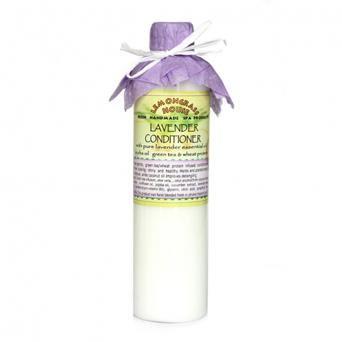 Lemongrass - Lemongrass Saç Bakım Kremi Lavanta 260 ml