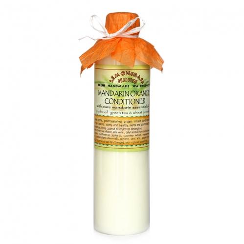 Lemongrass - Lemongrass Saç Bakım Kremi Mandalina 260 ml