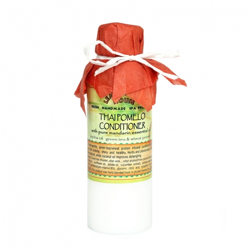 Lemongrass - Lemongrass Saç Bakım Kremi Pomelo 120 ml