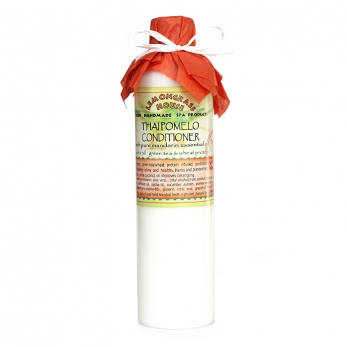 Lemongrass - Lemongrass Saç Bakım Kremi Pomelo 260 ml