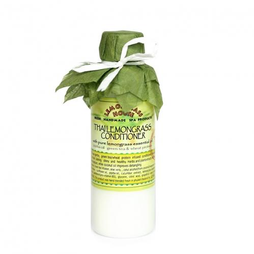 Lemongrass - Lemongrass Saç Bakım Kremi Lemongrass 120 ml