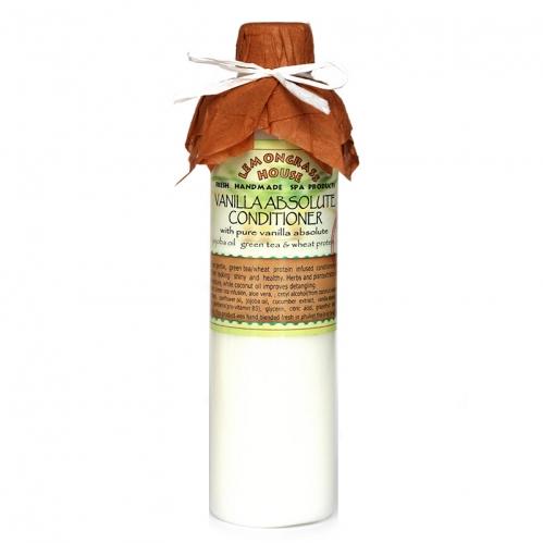 Lemongrass - Lemongrass Saç Bakım Kremi Vanilya 260 ml