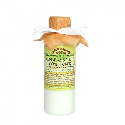 Lemongrass - Lemongrass Saç Bakım Kremi Yasemin 120 ml