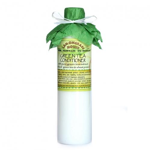 Lemongrass - Lemongrass Saç Bakım Kremi Yeşil Çayı 260 ml