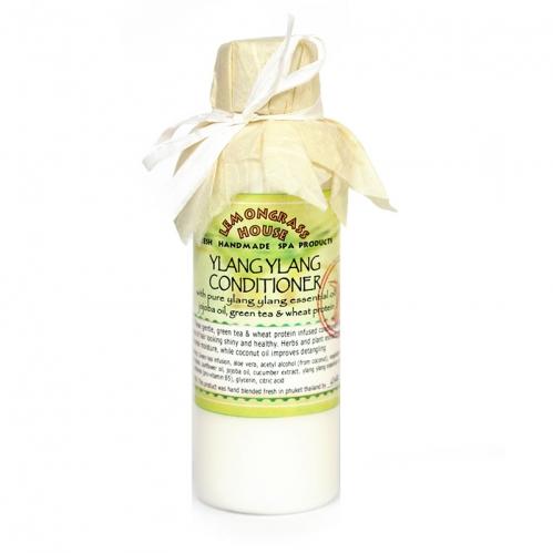 Lemongrass - Lemongrass Saç Bakım Kremi Ylang Ylang 120 ml