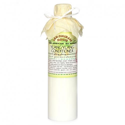 Lemongrass - Lemongrass Saç Bakım Kremi Ylang Ylang 260 ml