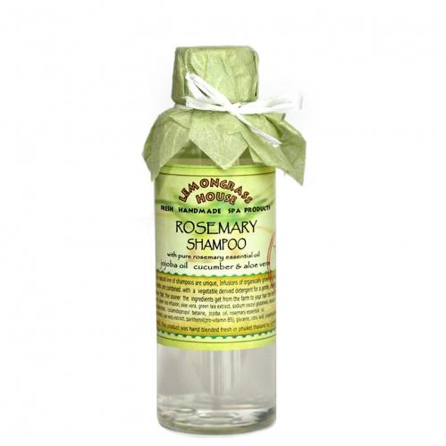 Lemongrass - Lemongrass Şampuan Biberiye 120 ml