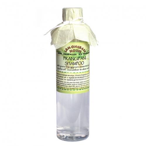 Lemongrass - Lemongrass Şampuan Frangipani 260 ml