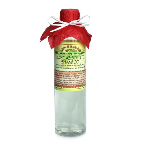Lemongrass - Lemongrass Şampuan Gül 260 ml