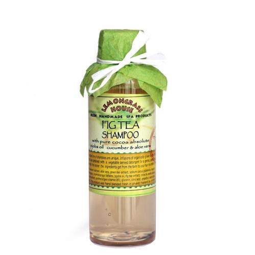 Lemongrass - Lemongrass Şampuan İncir Çayı 120 ml
