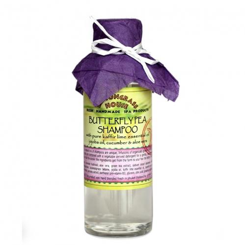 Lemongrass - Lemongrass Şampuan Kelebek Sarmaşığı 120 ml