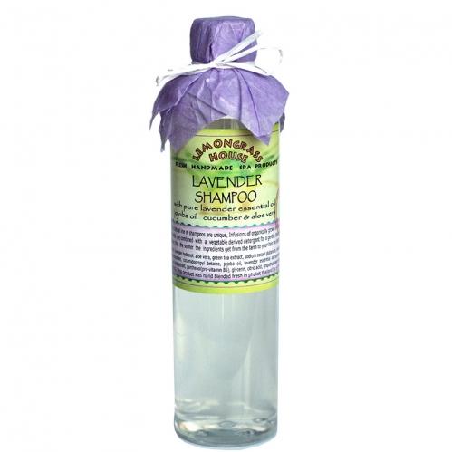 Lemongrass - Lemongrass Şampuan Lavanta 260 ml