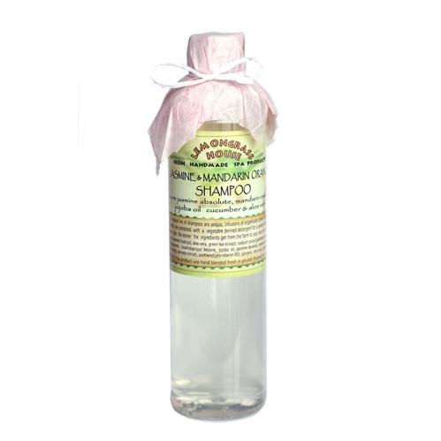 Lemongrass - Lemongrass Şampuan Yasemin ve Mandalina 260 ml