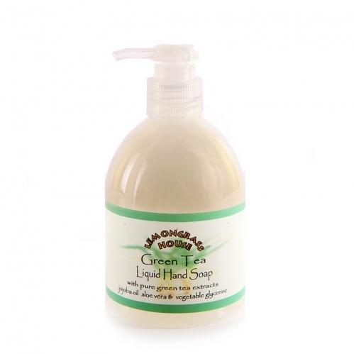 Lemongrass - Lemongrass Sıvı El Sabunu Yeşil Çay 300 gr