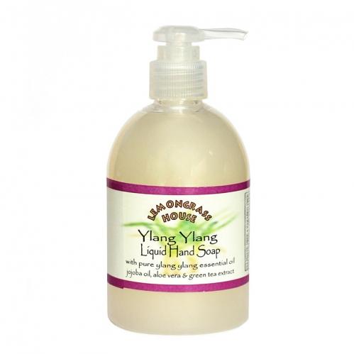 Lemongrass - Lemongrass Sıvı El Sabunu Ylang Ylang 300 gr
