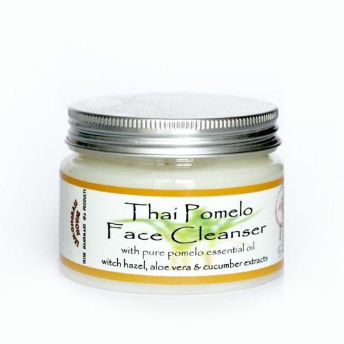 Lemongrass - Lemongrass Yüz Temizleyici Süt Pomelo 150 ml