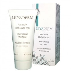 Leyaderm - Leyaderm Moisturizing Face Mask 40ml