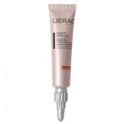 Lierac Ürünleri - Lierac Dioptifatigue Correcting Gel Göz Çevresi Bakım Jeli 10ml