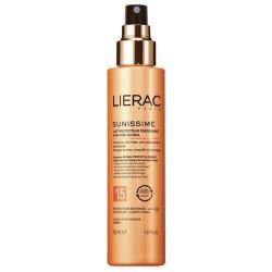 Lierac Ürünleri - Lierac Sunissime Energizing Protective Milk Spf15 150ml