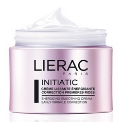 Lierac Initiatic Smoothing Cream Early Wrinkle Correction 40ml