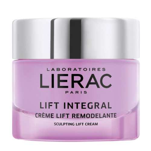 Lierac Ürünleri - Lierac Lift Integral Sculpting Lift Cream 50ml