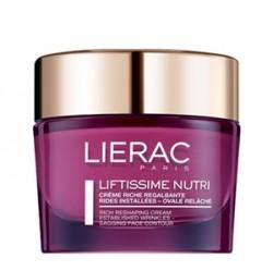 Lierac Ürünleri - Lierac Liftissime Nutri Rich Reshaping Cream 50ml