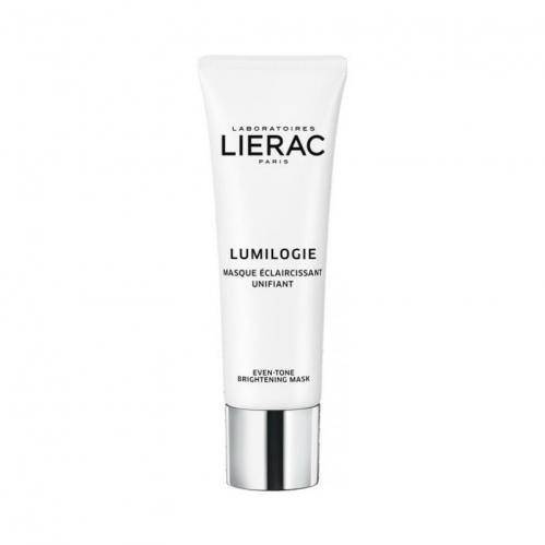 Lierac Ürünleri - Lierac Lumilogie Even Tone Brightening Mask 50 ml