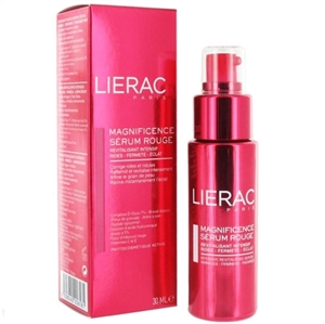 Lierac Manificence Red Creme Rouge 50mL