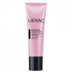 Lierac Ürünleri - Lierac Masque Comfort Mask Nemlendirici Maske 50ml.