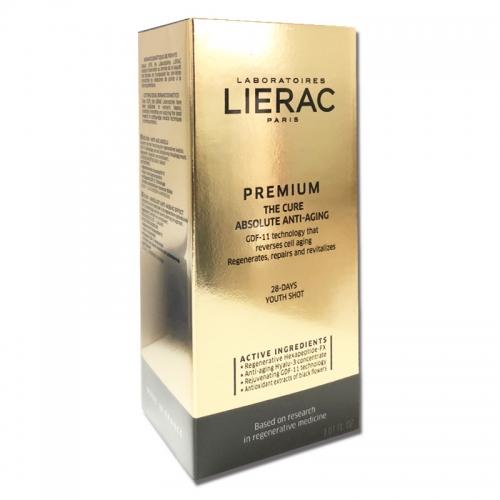 Lierac Premium The Cure Absolute Anti-Aging Yaşlanma Karşıtı Bakım Kürü 30 ML