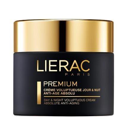 Lierac Ürünleri - Lierac Premium The Voluptuous Cream 50ml