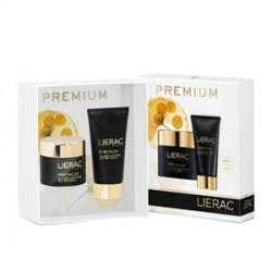 Lierac Ürünleri - Lierac Premium Yaşlanma Karşıtı Bakım Seti-1