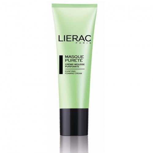 Lierac Ürünleri - Lierac Purifying Mask 50ml