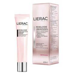 Lierac Ürünleri - Lierac Rosilogie Redness Correction Neutralizing Cream 40ml