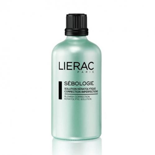 Lierac Ürünleri - Lierac Sebologie Keratolytic Solution Blemish Correction 100ml