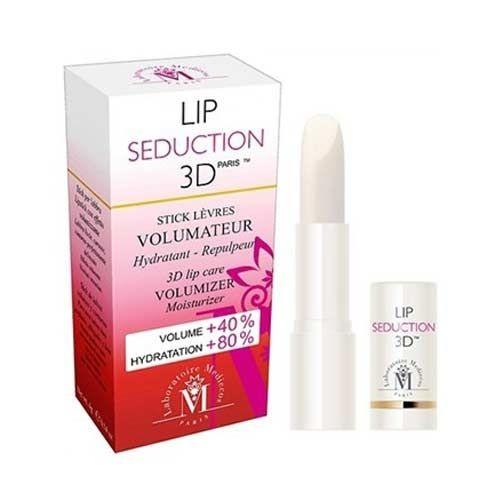 Laboratoire Mediecos - Lip Seduction 3D Lip Care Volumizer Moisturizer 4gr