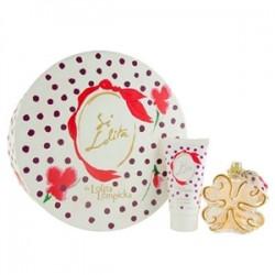 Lolita Lempicka - Lolita Lempicka Si Bayan Parfüm Set