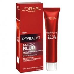 Loreal Paris Ürünleri - Loreal Paris Revitalift Magic Blur Tamamlayıcı Dokunuş 30ml